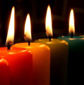 Amarres y hechizos de amor con velas