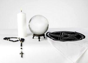 Amarres y hechizos de magia blanca para el amor