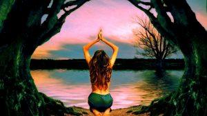 Meditación para el amor