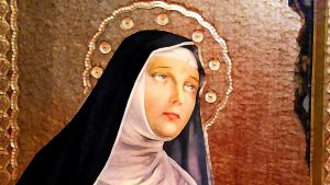 Oración a Santa Rita para el amor
