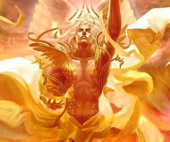 Oración al arcángel Uriel para el amor