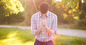 Oración para que vuelva