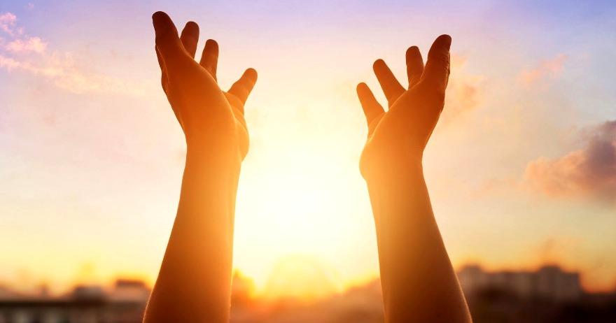 Oraciones poderosas para el amor