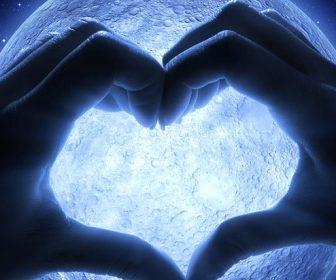 Amarres y hechizos de amor en luna llena
