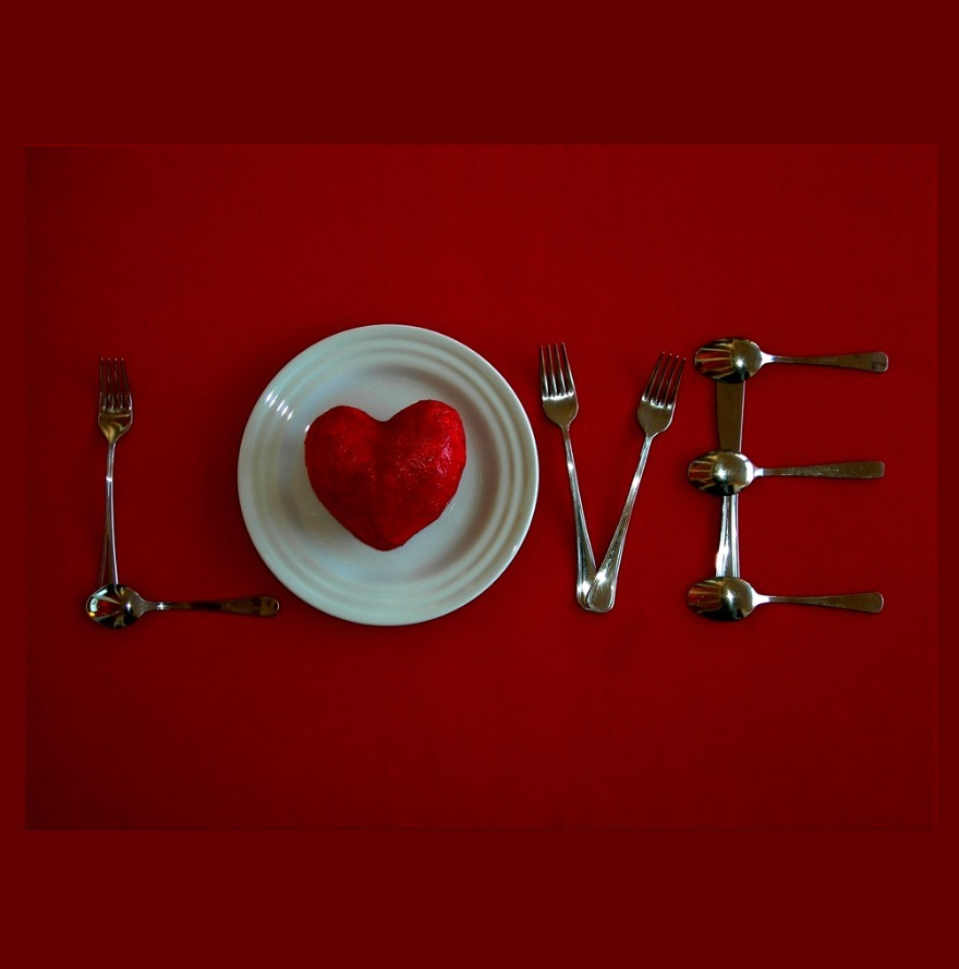 Recetas para el amor